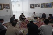 Tingkatkan Sinergitas dengan Ulama, Danrem 064/MY Silaturahmi dan Ziarah ke Banten Lama