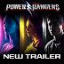 Terceiro trailer de Power Rangers é divulgado