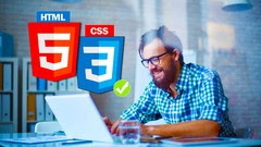 complete-html5-and-css3-course-1-start-to-finish-project