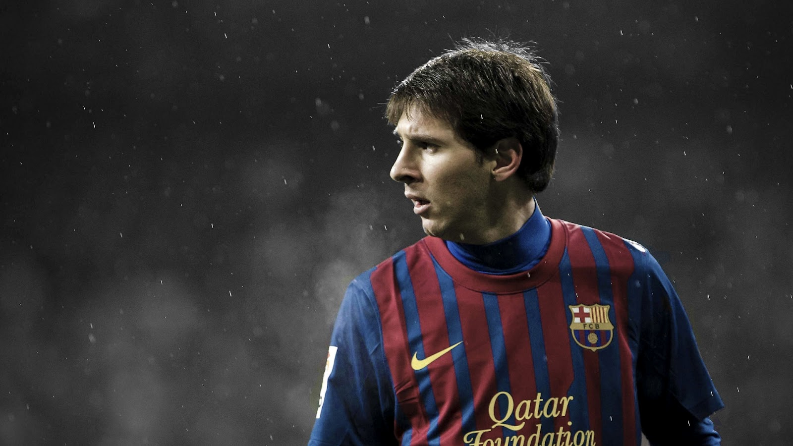 Football Wallpapers: Lionel Messi HD Wallpapers