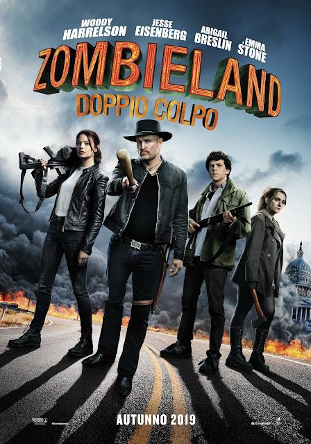 Zombieland: Doppio Colpo Film