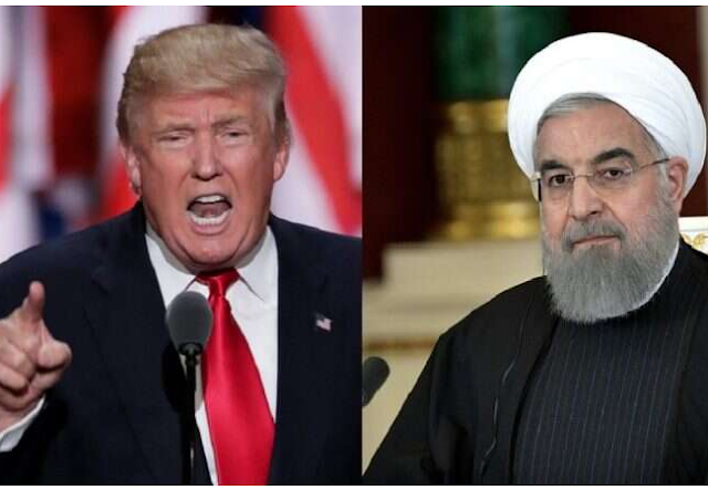 Donald trump, reward on donald trump, reward for  beheading trump, reward on donald trump head, reward on beheading, behead donald trump, iran us tension, iran news, iran us news, iran us conflict, quasim soleimani news, qasim sulemani