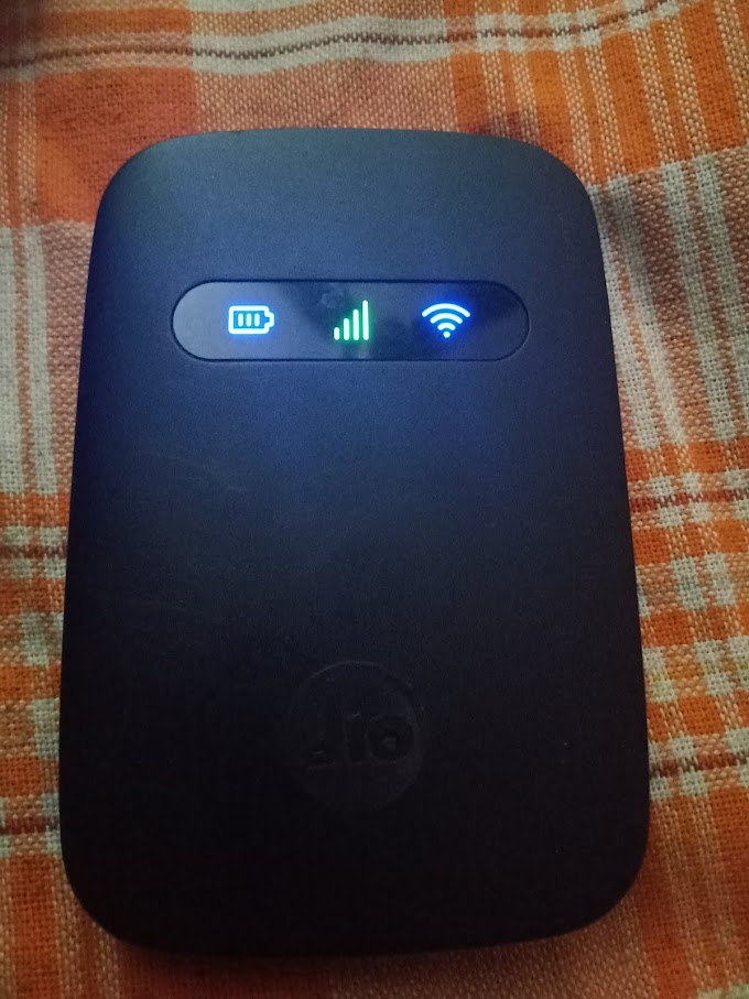 Jiofi 3 review - Jio scam, Check speed, Price, Battery damage