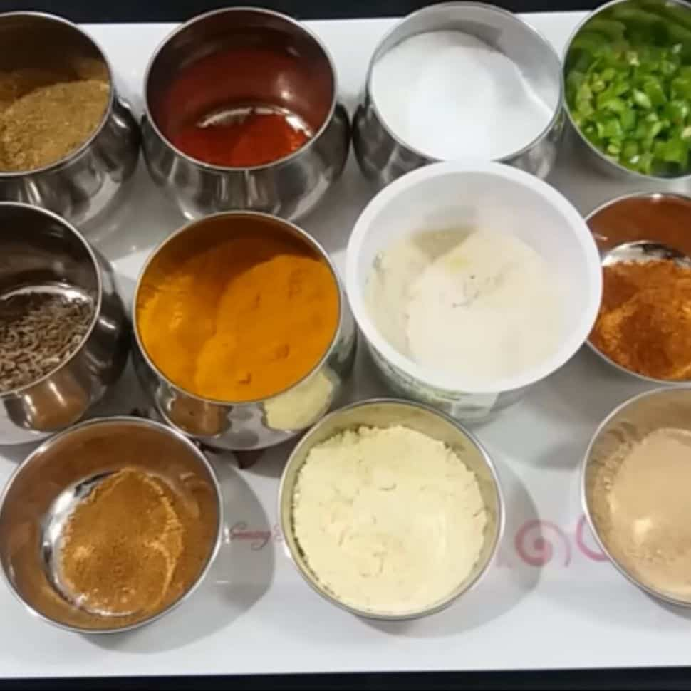 Ingredients-masala-chole-tikki-masala-recipe