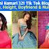 Shivani Kumari 321 Tik Tok Biography, Age, Height, Boyfriend, Address, Mobile number
