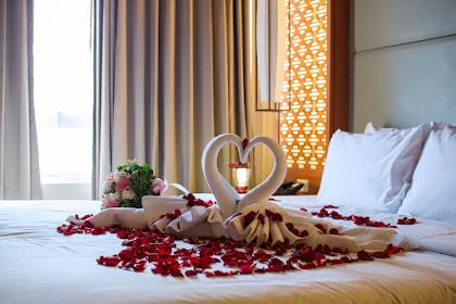 5 Tips Memilih Hotel Honeymoon yang Harus Diperhatikan