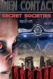 Watch Alien Contact: Secret Societies Online Free Putlocker