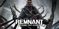 Download Remnant: From the Ashes For PC - Highly Compressed