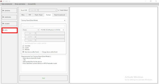 EFT Dongle Pro Update v1.8 is released Jan-22-2020