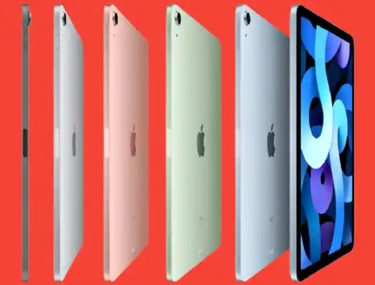 Apple Next iPad Pro will Come with the Wireless Charging Feature