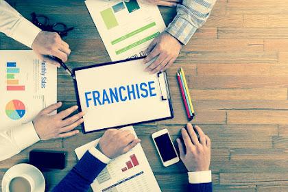 5 Cara Memulai Bisnis Franchise