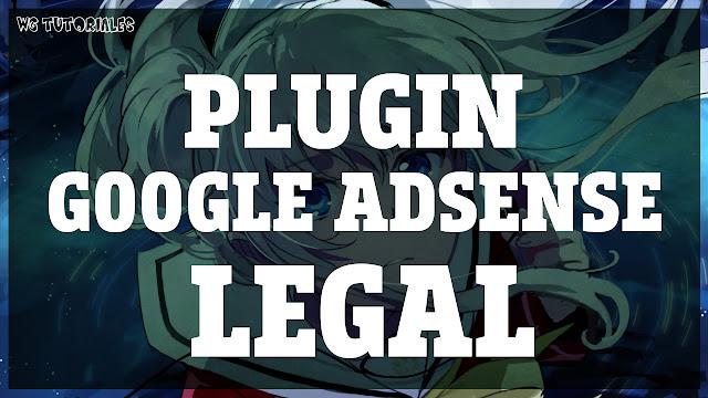 Adsense One Plugin Black HaT Gratis