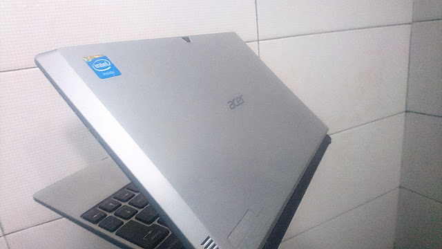 Laptop warisan