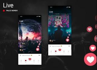 Apk Pengganti Gogo Live Terbaru dan Lengkap