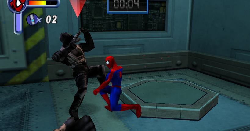 Spider-Man PC Full