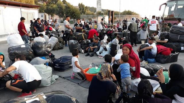 Casus belli η επίθεση της Τουρκίας κατά της Ελλάδος μέσω της λαθρομετανάστευσης