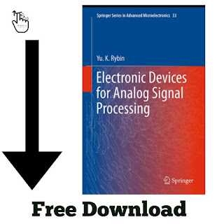 Free Download PDF Of Electronic Devices Book