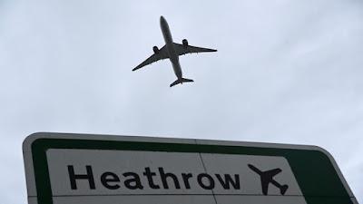 استخدام الوقود المستدام للطائرات لأول مرة