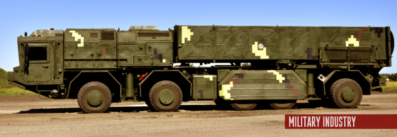Saudi Arabia to begin testing Thunder-2 ballistic missile system in 2019