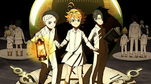 ▷ Descargar The Promised Neverland ✅ [06/??] [HD] [1080HD | 720P] [Sub Español] [MEGA-TORREN-MEDIAFIRE]