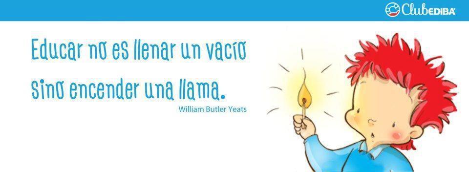 Frases De Pedagogia: De Amor Y Pedagogía: Frases Que Alimentan La Motivación