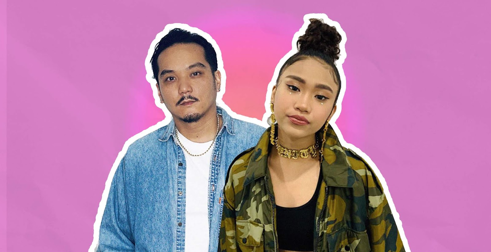 "Filipina rapper Alex Bruce teams up with BTS collaborator August Rigo on ""Go Crazy"""