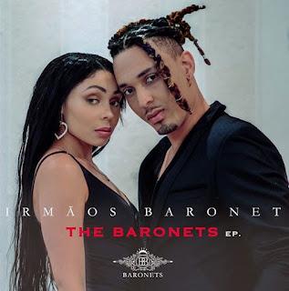 Irmãos Baronet – Mbalele Mbalele ( 2019 ) [DOWNLOAD]