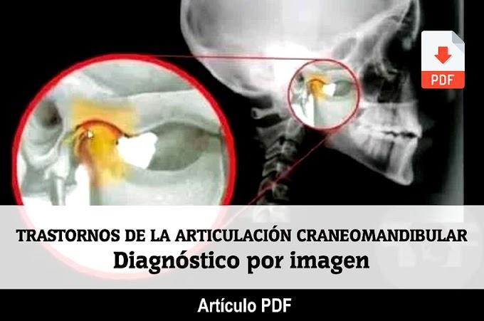 PDF: Diagnóstico por la imagen de los trastornos de la articulación craneomandibular