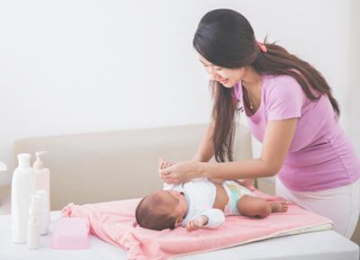Anti Bakteri pada Produk Perawatan Kulit Bayi