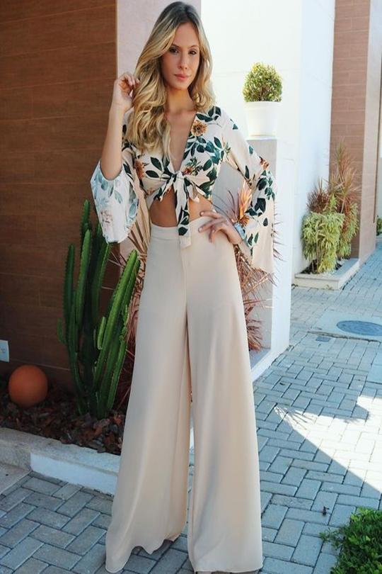 moda 2019 pantalona