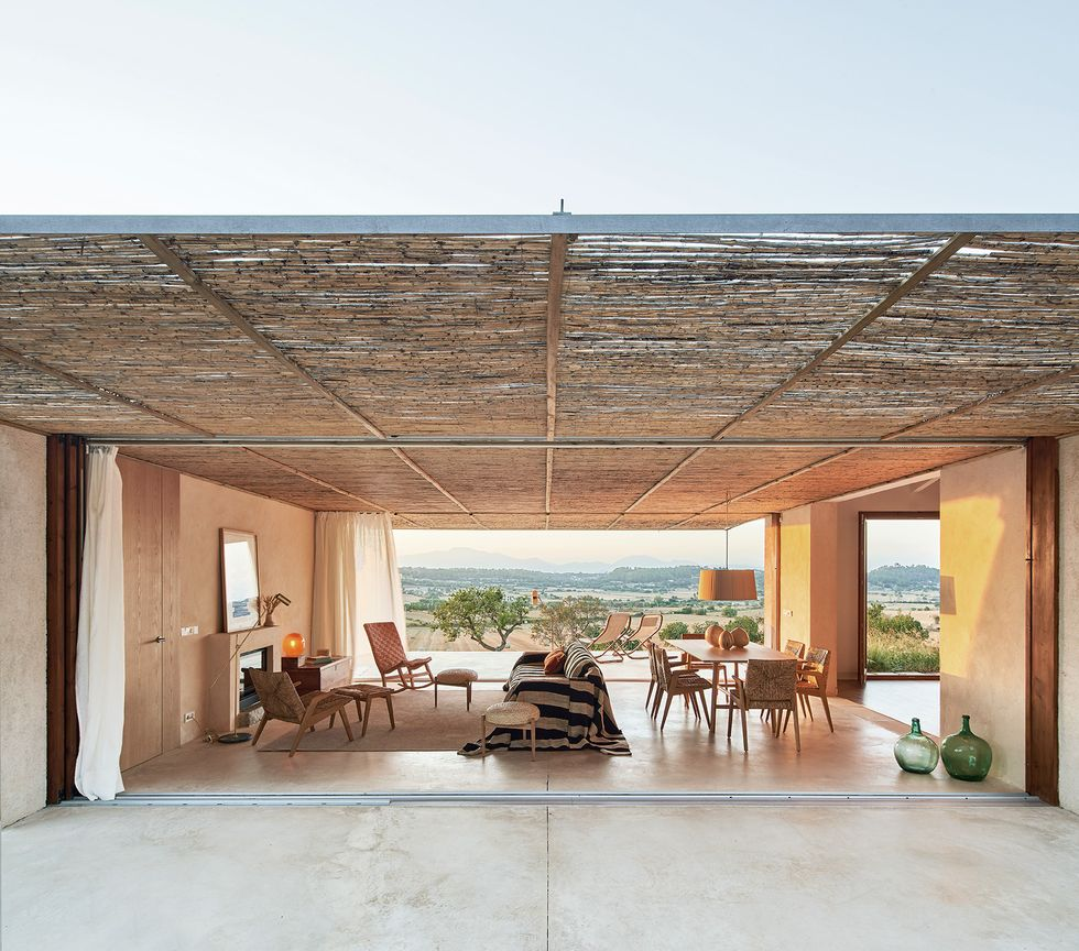 Casa Palerm, A holiday home in Mallorca by OHLAB architectural studio