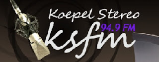 Koepel Stereo FM Live