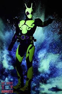 S.H. Figuarts Kamen Rider Zero-One Rising Hopper 02