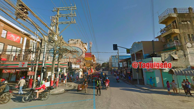 Lower Bicutan