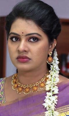 Actress Rachitha Dinesh Mahalakshmi, Tamil Hot Rachitha Latest Close Up Stills 2