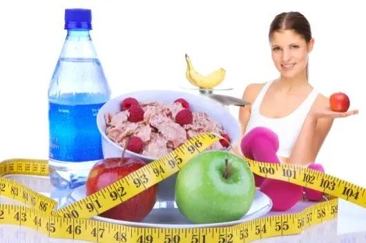 10 مفاتيح لنجاح نظام غذائي لتخفيف الوزن