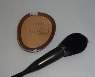 Review Deborah Milano 24 Ore Bronze Bronzer