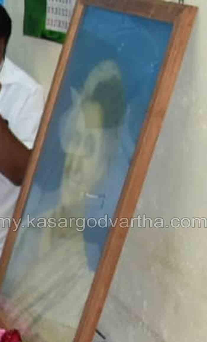 MP Rajmohan Unnithan inaugurates 36th martyrdom anniversary of Indira Gandhi