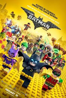 The LEGO Batman Movie เดอะ เลโก้ แบทแมน มูฟวี่ (2017) [พากย์ไทย+ซับไทย]