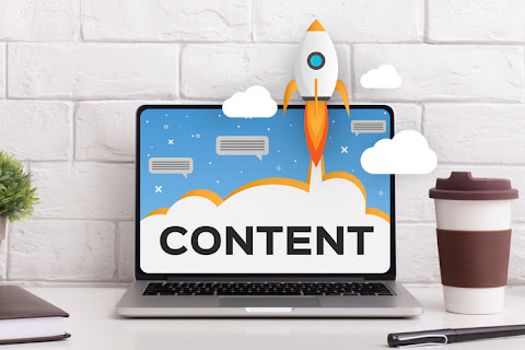 How Do Users Read Content on Websites?