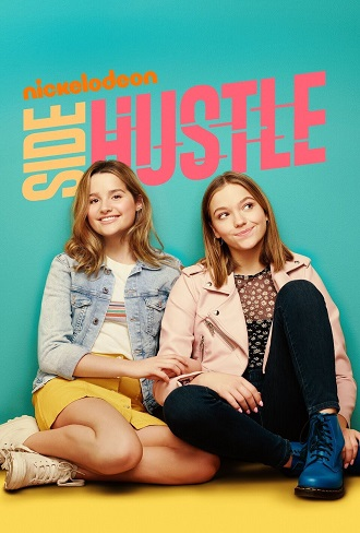 Side Hustle Season 1 Complete Download 480p & 720p All Episode