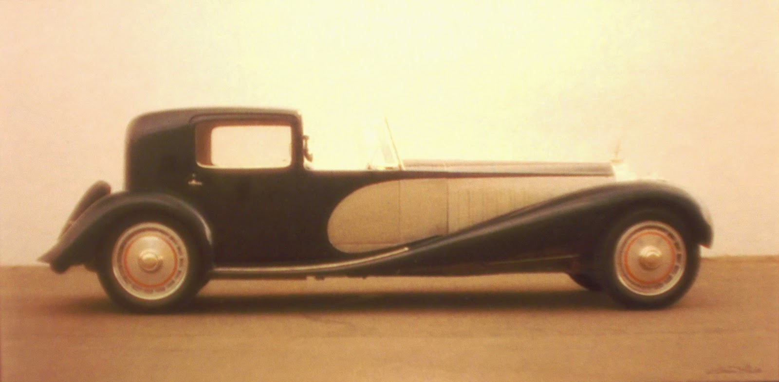 Photograph A Dream Car Collection Henry Ford Ii