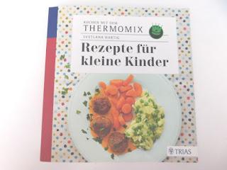 Kochbuch Thermomix