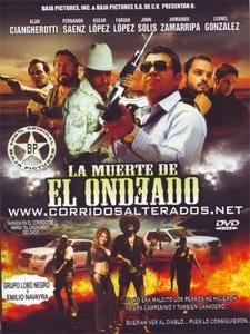 La Muerte de El Ondeado – DVDRIP LATINO