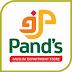 Lowongan Kerja Security, Quality Control di Pand's Muslim Department Store - Penempatan Semarang