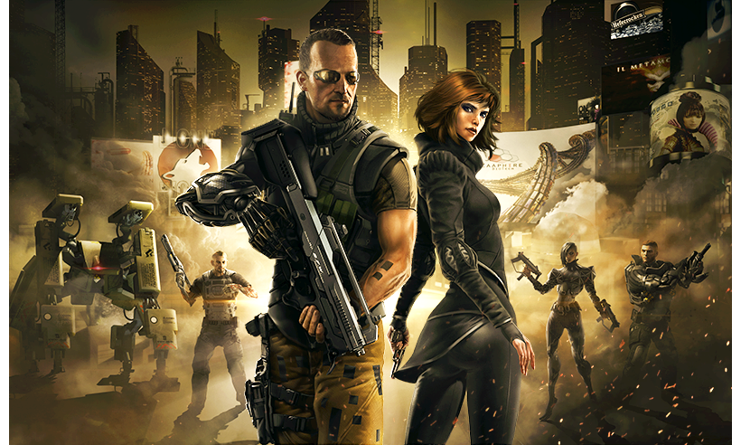 The Good the Bad and the Insulting: Deus Ex: The Fall And ...  The Good the Ba...