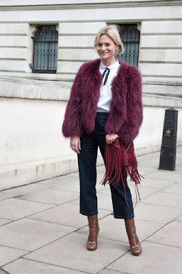 hello monday, monday inspire, marsala, kolor sezonu, street style, street style jesień, bordo, inspirujące kolory, w jej stylu, kobiety
