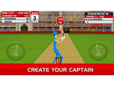 best cricket games for andriod  cynur.com