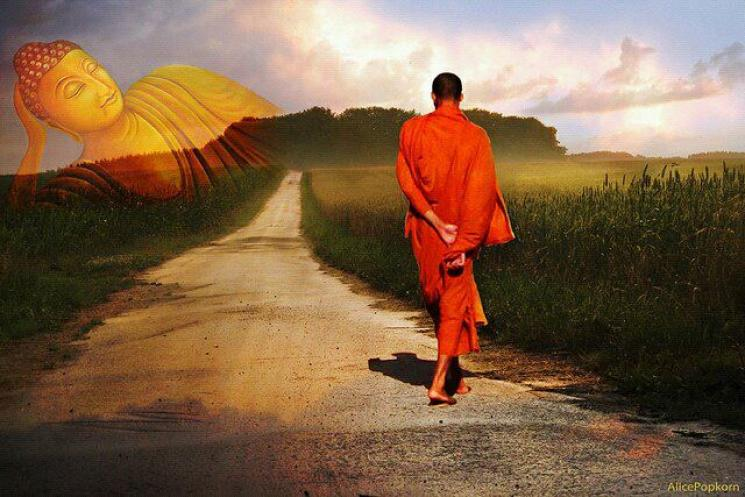 Con người khi sinh ra, người ta không thể chọn cho mình nơi khởi đầu nhưng lại có thể chọn cho mình đích đến