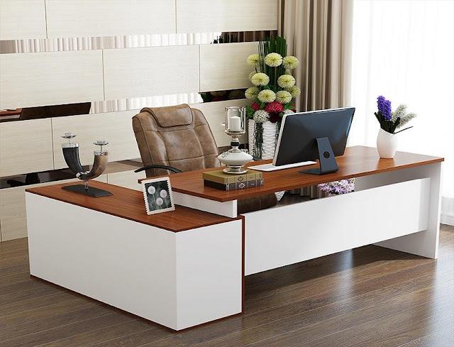 best buy cheap office desk sets Adelaide for sale